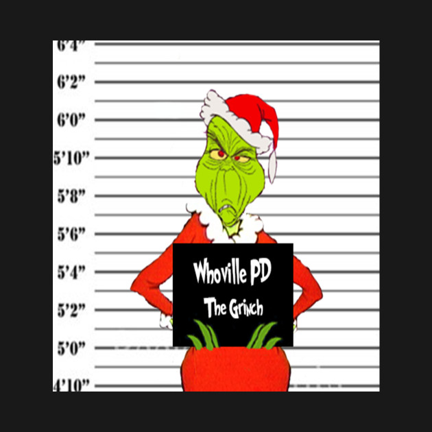 How the Grinch Got Busted