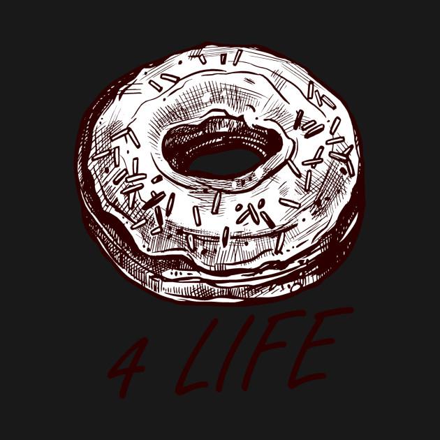 Donut 4 Life