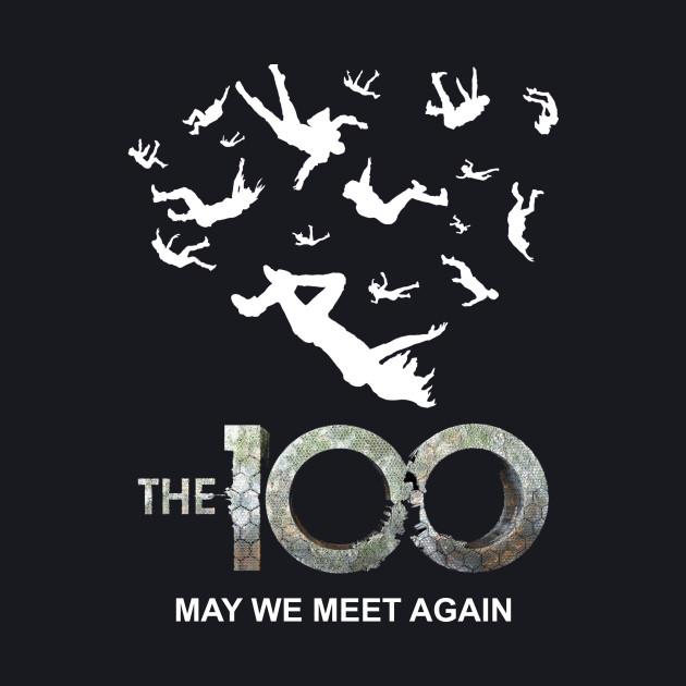 The 100 May We Meet Again