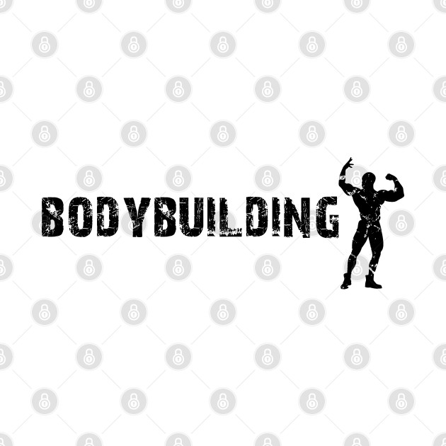 bodybuilding gym lover