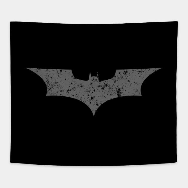 I Batman The Dark Knight Batman Tapestry Teepublic