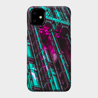 Retrowave Wallpaper Phone Cases Iphone And Android Teepublic