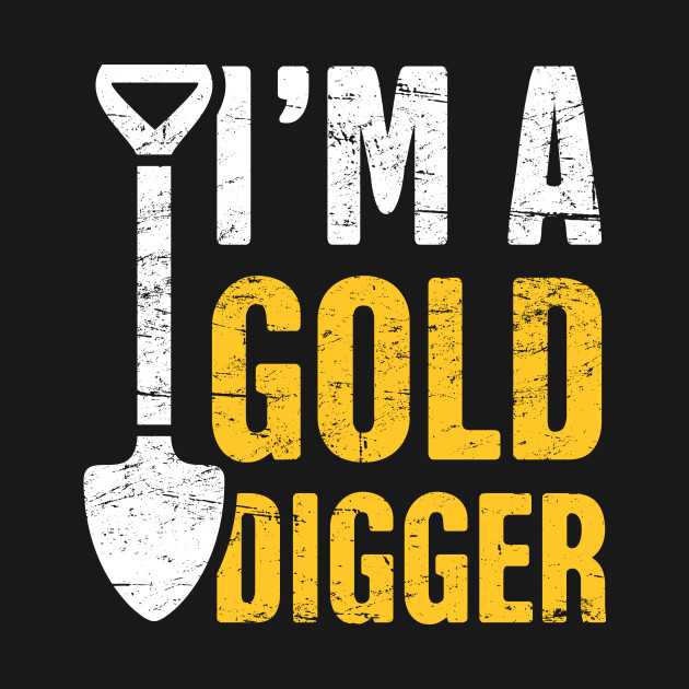 Gold Digger | Gold Panning & Gold Prospecting