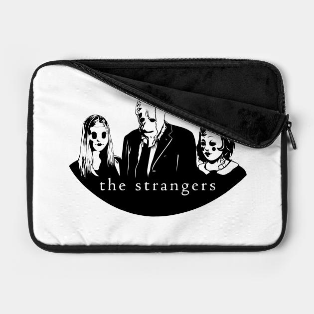 The Strangers black