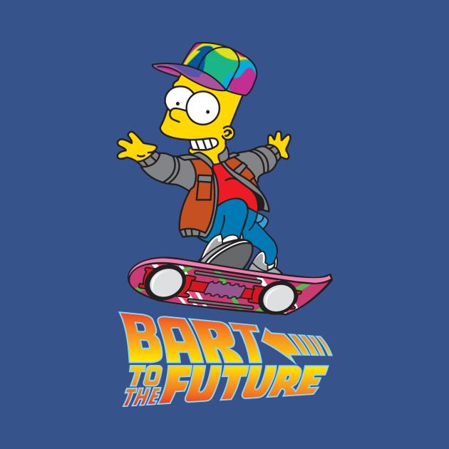 Penulis Cerita The Simpson yang memprediksi masa depan