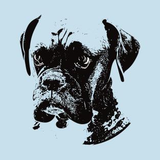 Boxer Dog T Shirts Teepublic