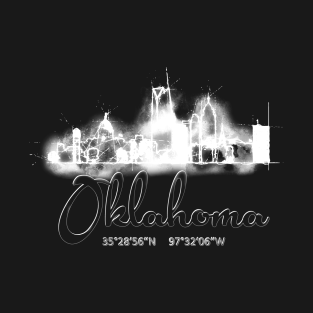 Oklahoma City T-Shirts | TeePublic