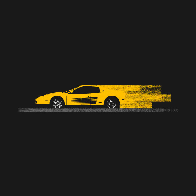 Fast and Yellow