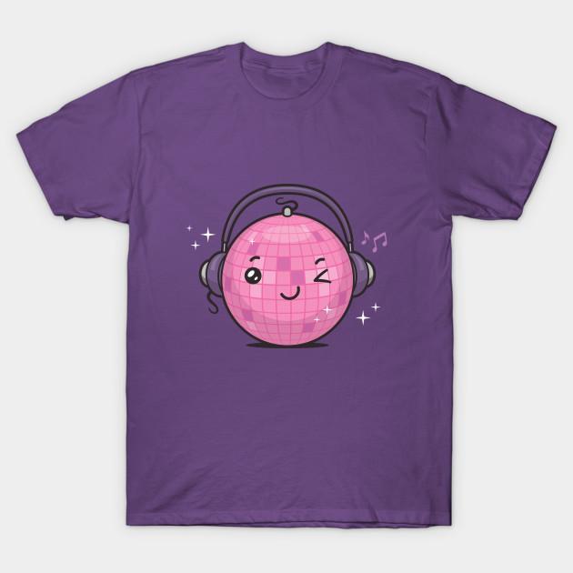 Disco Ball Disco Ball T Shirt Teepublic