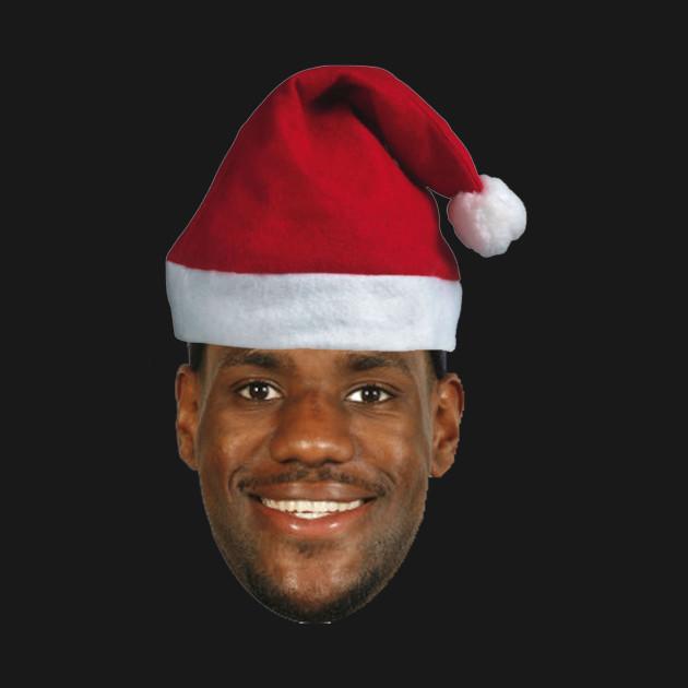 61d032bef2d1a Lebron James Christmas Lebron James Christmas