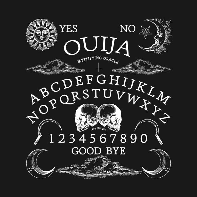 Demon Ouija