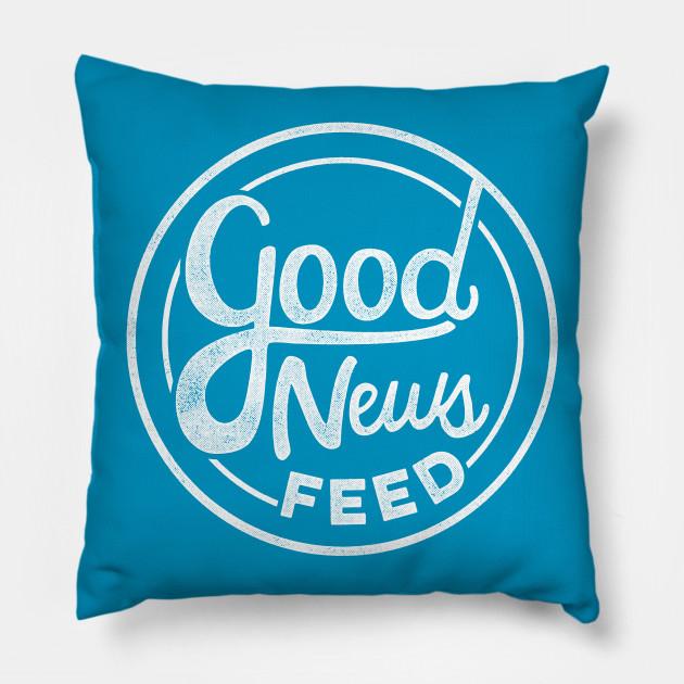 The Good News Tee