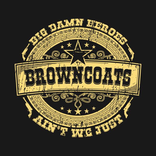 Browncoat Crest
