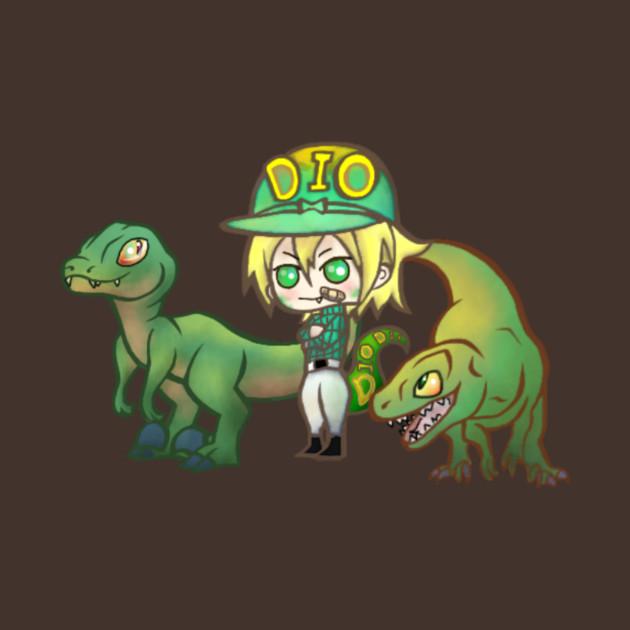 Diego Raptor Pack