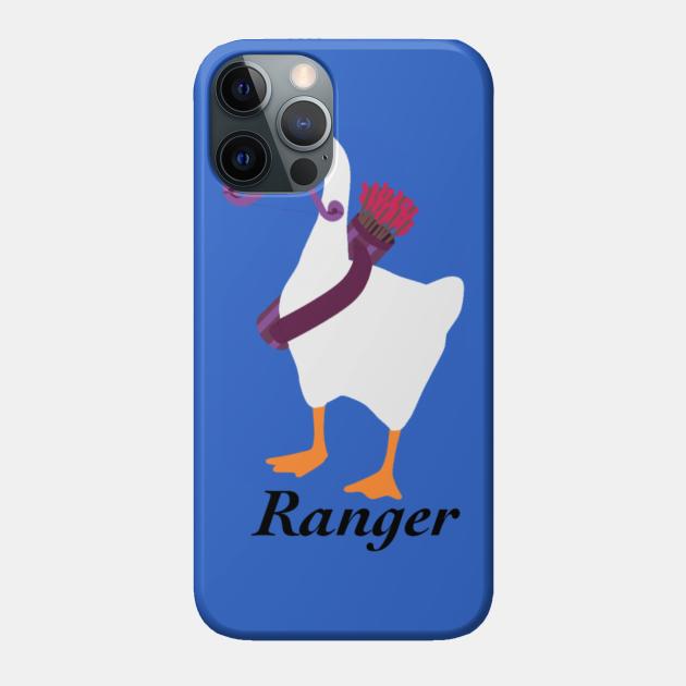 Ranger Goose