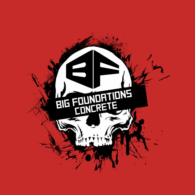 big foundations 4