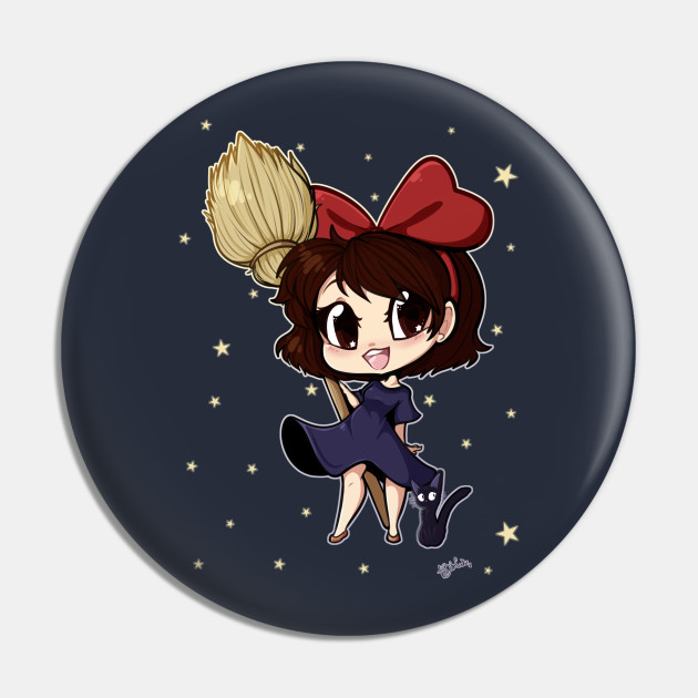 Kiki+Jiji (stars)