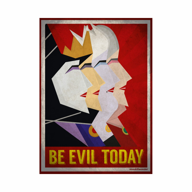 Be Evil Today