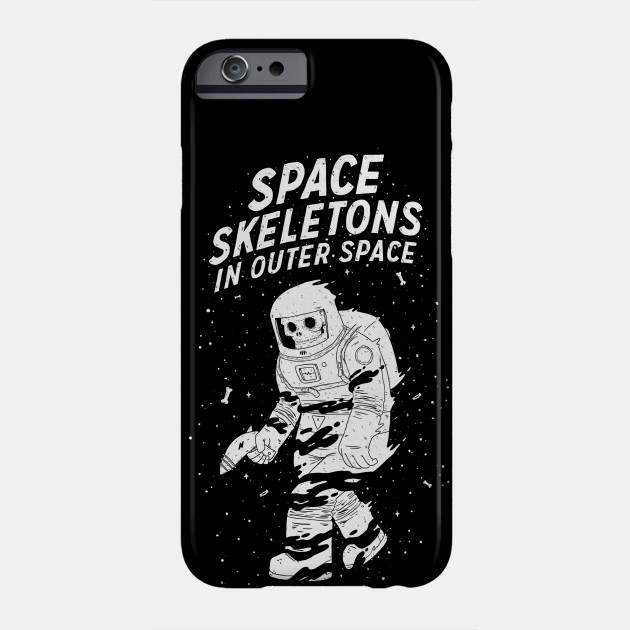 cheaper 0caa2 8b420 Space Skeletons in Outer Space