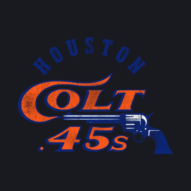 Houston Colt .45's