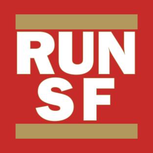 49f58ac6 San Francisco 49ers Gifts and Merchandise | TeePublic