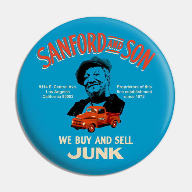 Sanford and Son South Central California