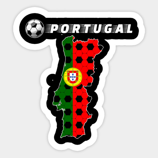 Portugal Soccer Shirt Football Team Jersey Fan Gift T Shirt