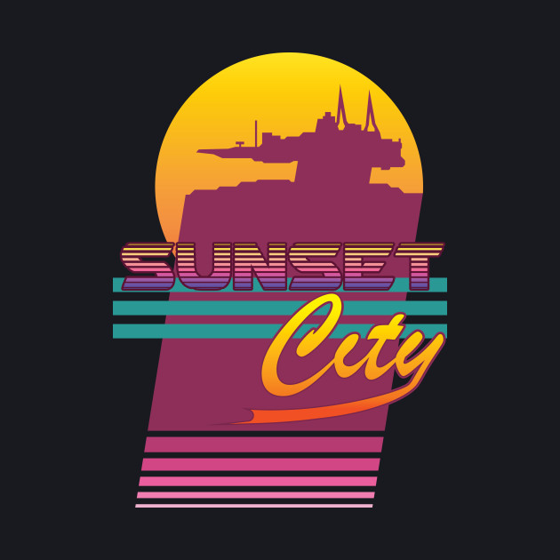 Sunset City 2.0