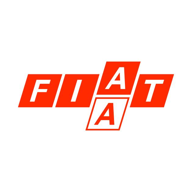 FIAT AA Racing