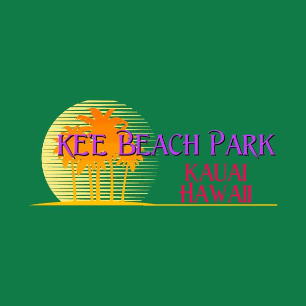 Life S A Beach Ke E Beach Park Kauai Hawaii