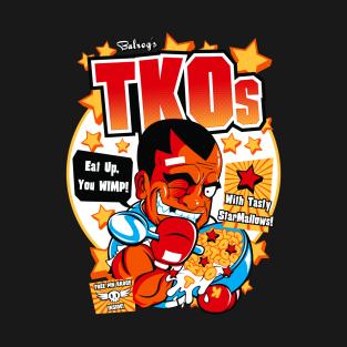 TKOs t-shirts