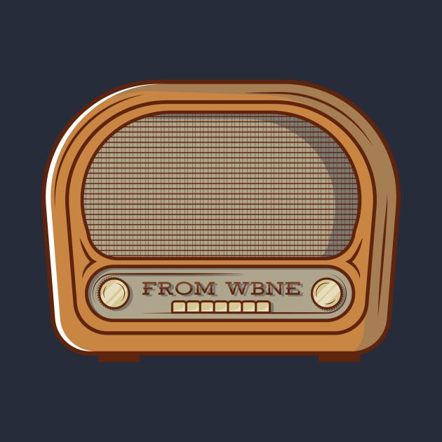 WBNE Radio