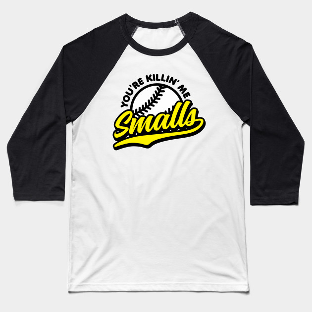 Choose Size /& Color Sandlot Baseball You/'re Killing Me Smalls Sticker Decal