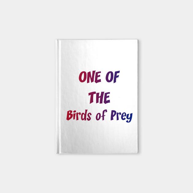 prey birds