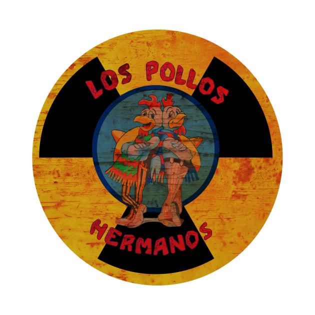 LOS POLLOS HERMANOS - DANGER CONTAMINATION -