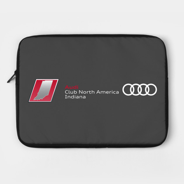 Audi Club North America Indiana Chapter (dark)