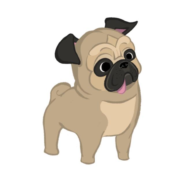 Pure Pug Puppy Pug Kids T Shirt Teepublic