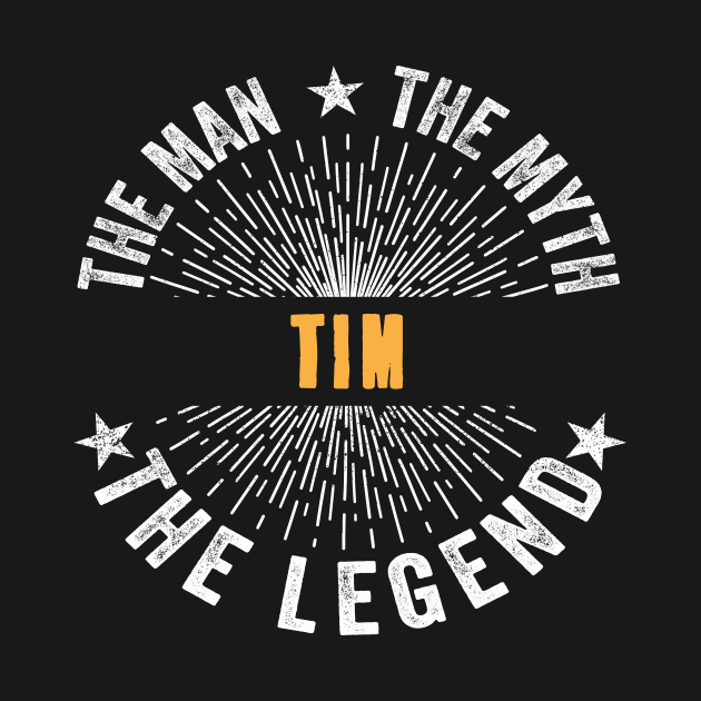 Tim Team | Tim The Man, The Myth, The Legend | Tim Family Name, Tim Surname
