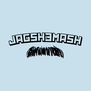 Jagshemash t-shirts