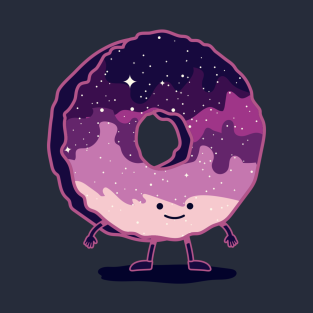 The Cosmic Donut
