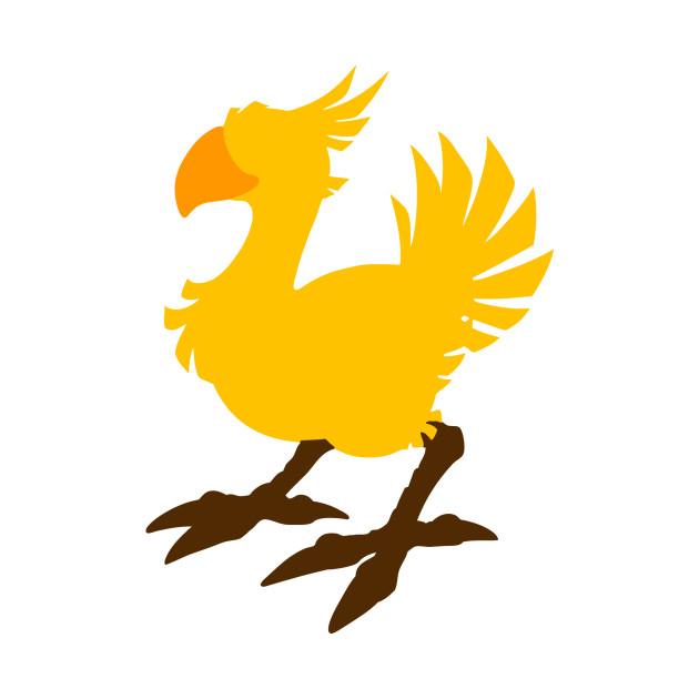 canary Avatar