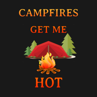 f91c1577 Funny Camping Sayings T-Shirts | TeePublic