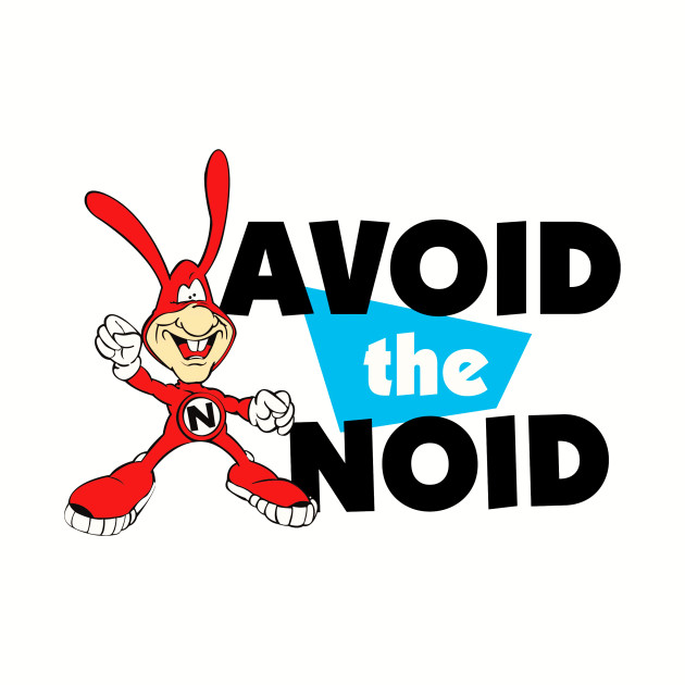 Avoid The Noid - The Flop House