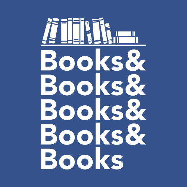 Books and Books Helvetica