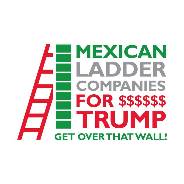 Mexican Ladder Companies