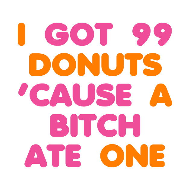 99 Donuts