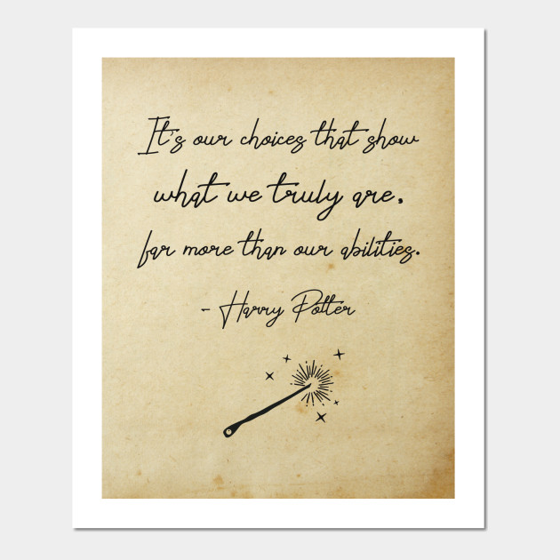 harry potter inspirational quote harry potter posters and art