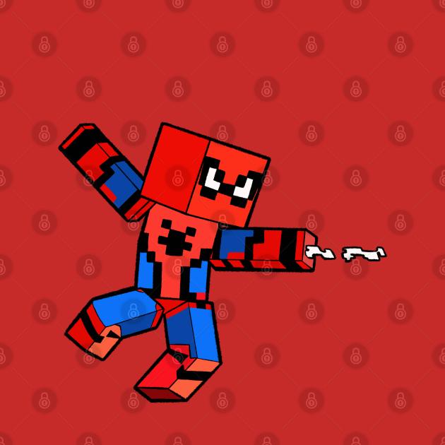 Blocky Hero