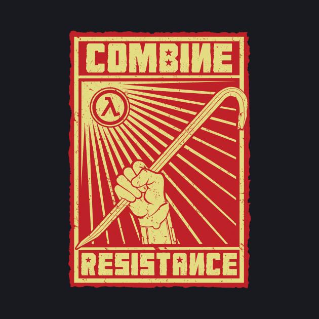 Combine Resistance