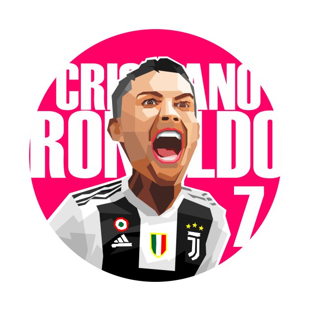 One Of The Best CR7
